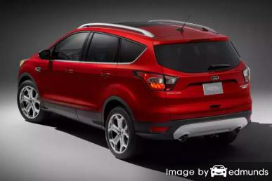 Discount Ford Escape insurance